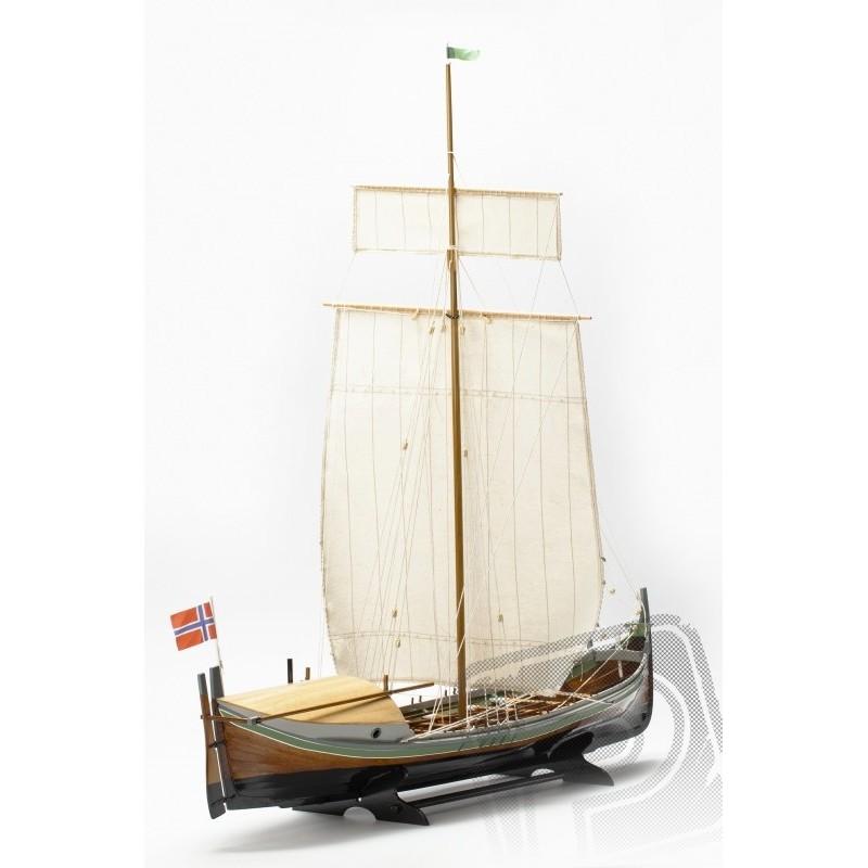 NordlandsBoat (Billing Boats 1/20°) par Ekis Nordla15