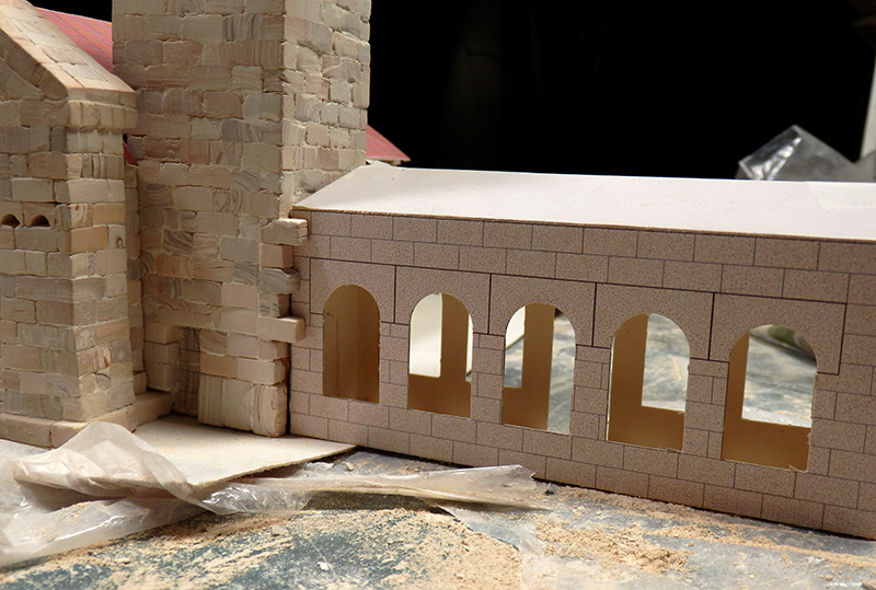 Village médiéval fortifié - Page 5 P1060011