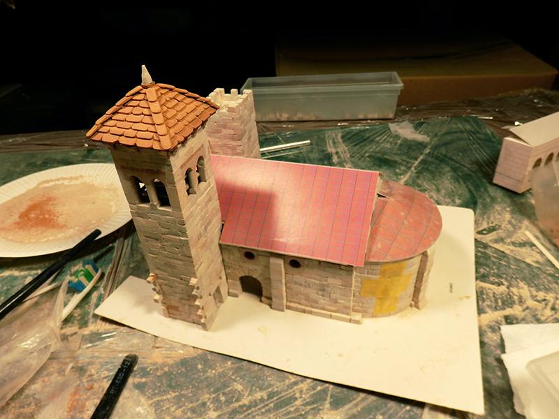 Village médiéval fortifié - Page 5 P1090011