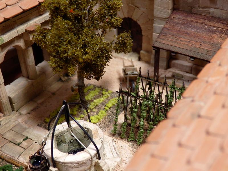 Village médiéval fortifié (2) - Page 2 P1140011