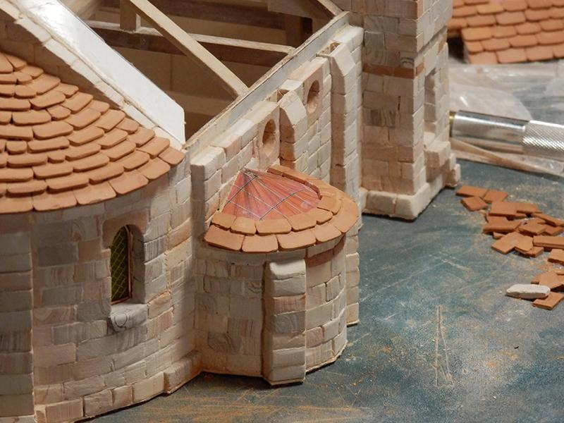 Village médiéval fortifié - Page 5 P1150013