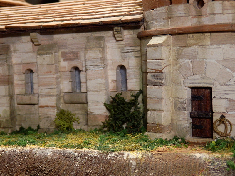 Village médiéval fortifié (2) - Page 3 P1170011