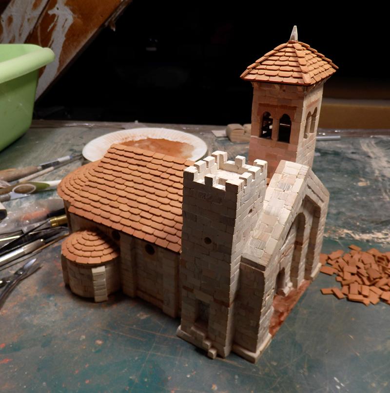 Village médiéval fortifié - Page 5 P1190010