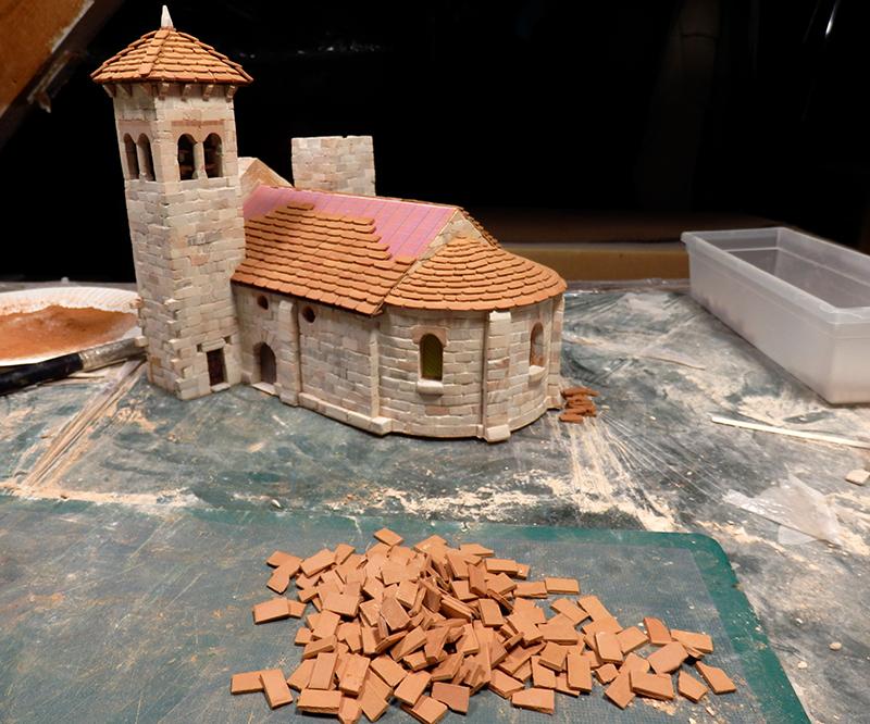 Village médiéval fortifié - Page 5 P1190011