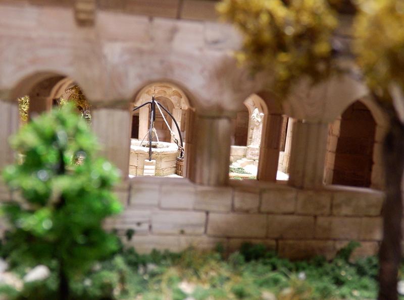 Village médiéval fortifié (2) - Page 4 P1190027