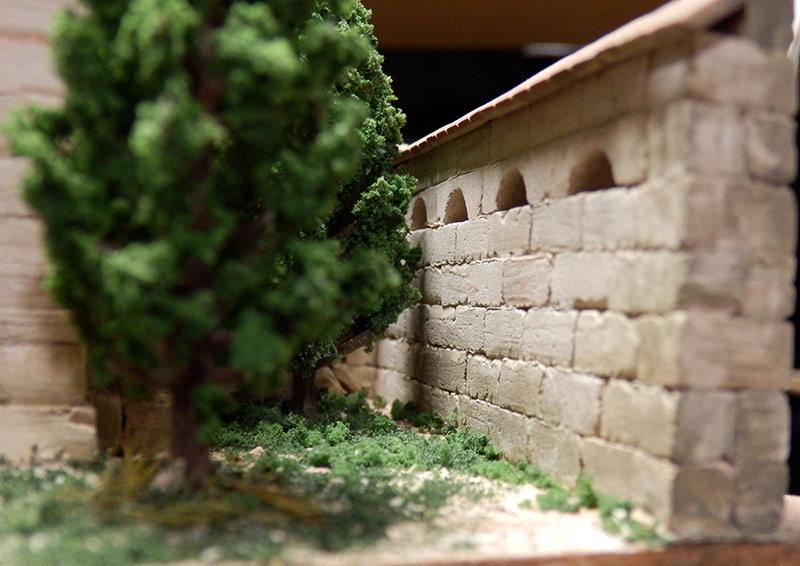 Village médiéval fortifié (2) - Page 4 P1190028