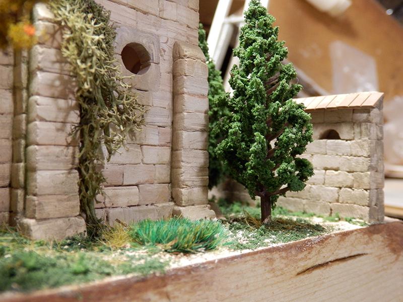 Village médiéval fortifié (2) - Page 4 P1190030