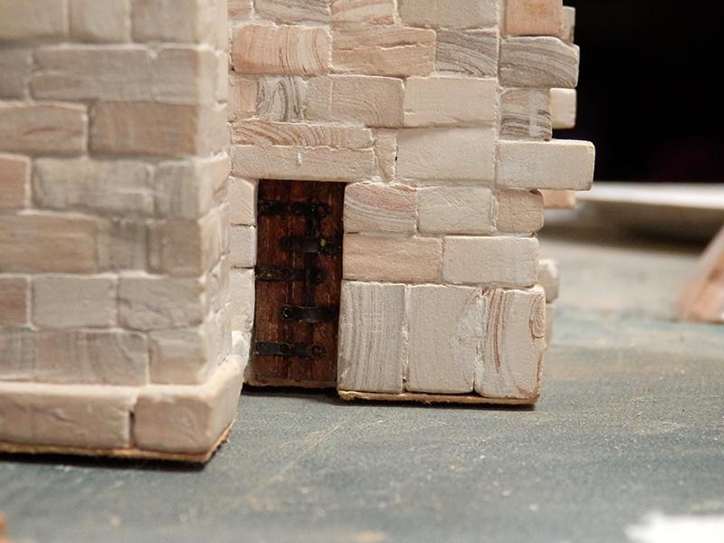 Village médiéval fortifié - Page 5 P1200010