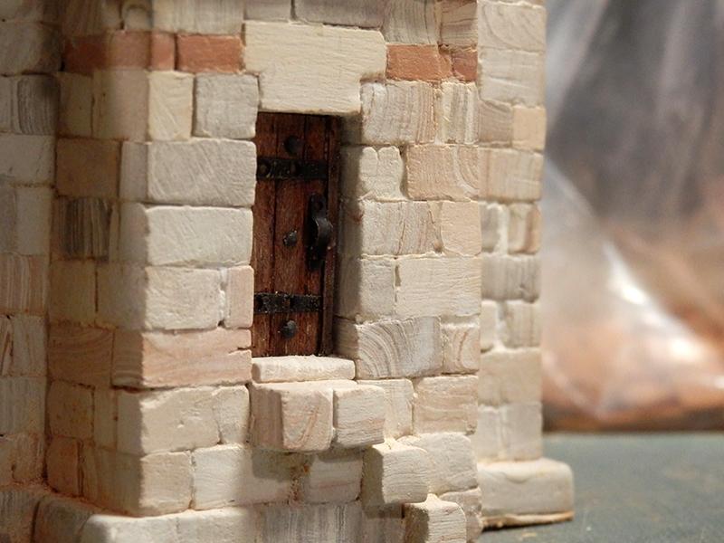 Village médiéval fortifié - Page 5 P1200012