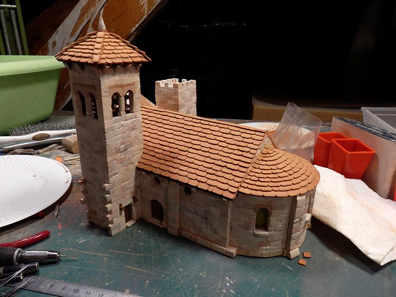 Village médiéval fortifié - Page 5 P1200013