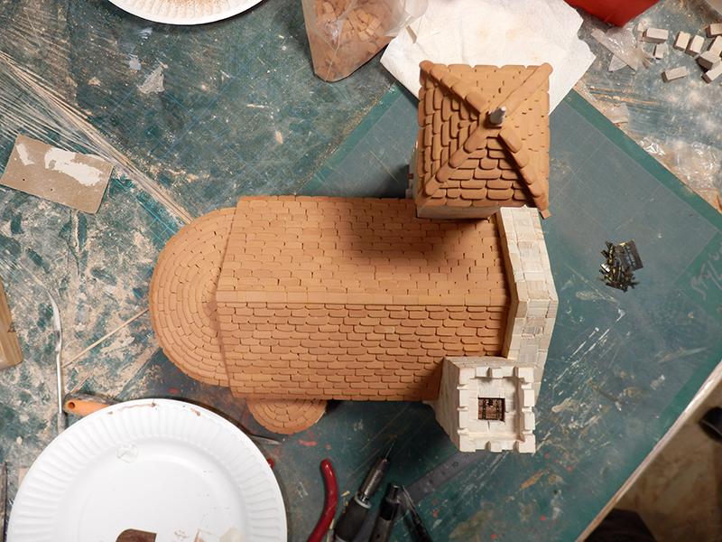 Village médiéval fortifié - Page 5 P1200017
