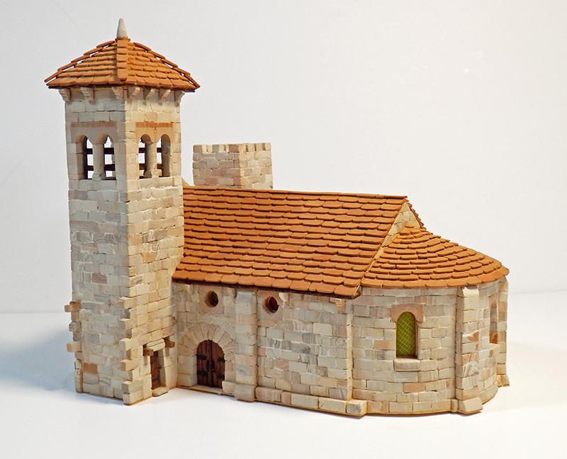 Village médiéval fortifié - Page 5 P1200019
