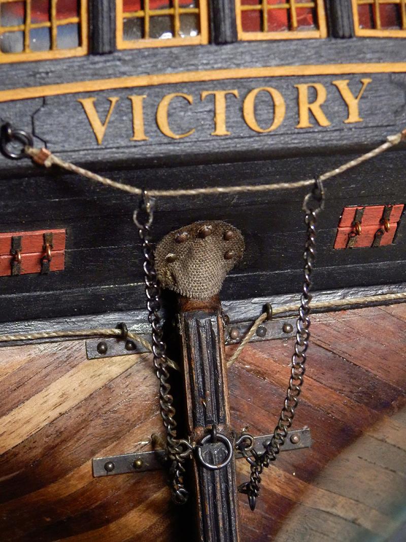 Victory 1737 - 1/84 - base kit AL - Page 30 P1210014