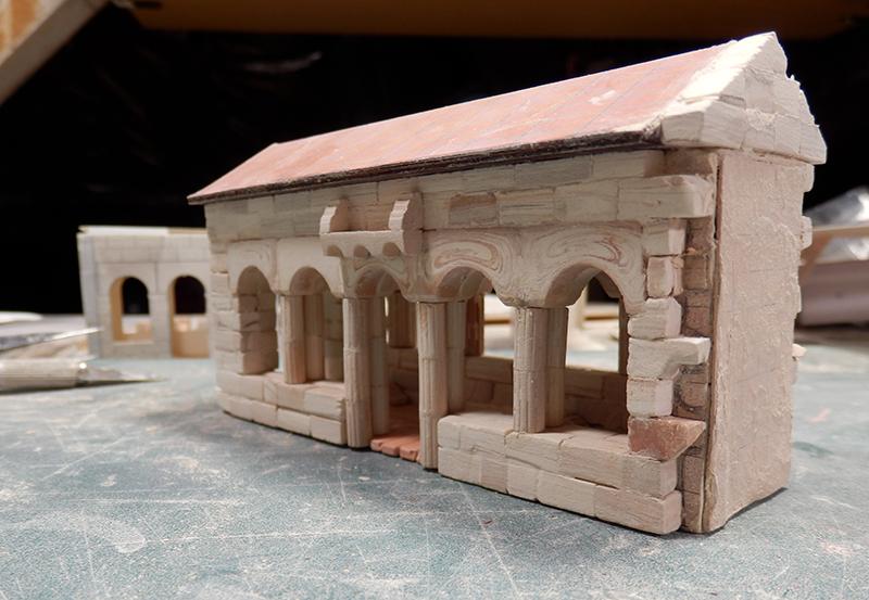 Village médiéval fortifié - Page 6 P1260016