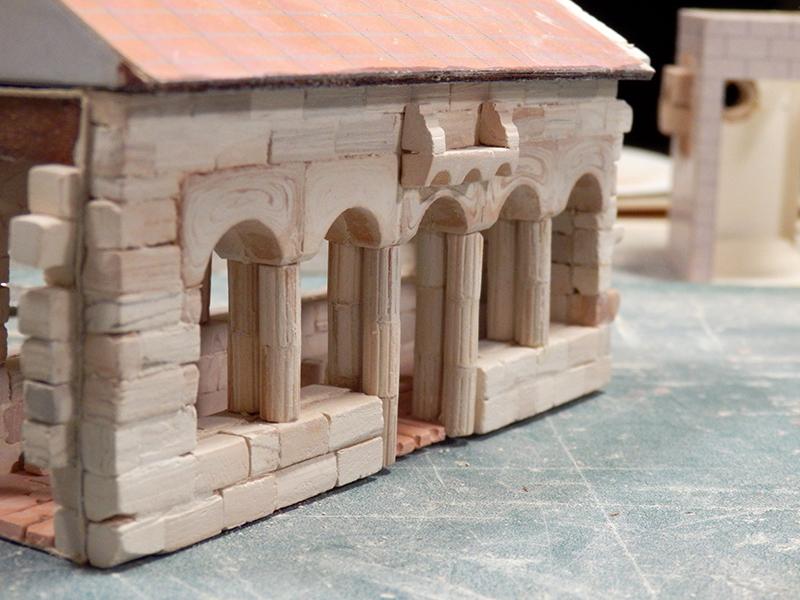 Village médiéval fortifié - Page 6 P1260020