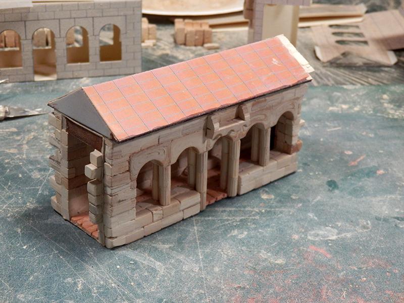 Village médiéval fortifié - Page 6 P1260021
