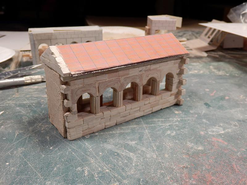 Village médiéval fortifié - Page 6 P1260022