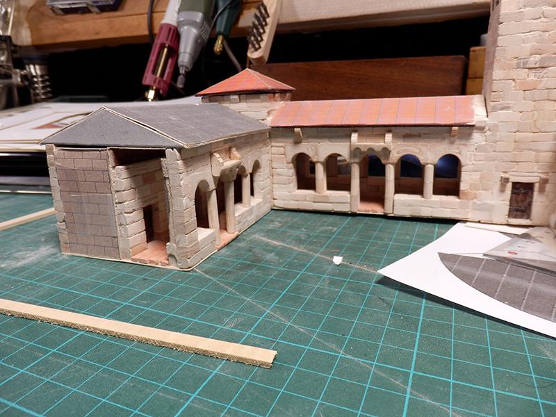 Village médiéval fortifié - Page 6 P2070010
