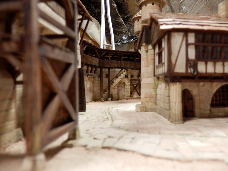 Village médiéval fortifié (2) - Page 8 P2140015