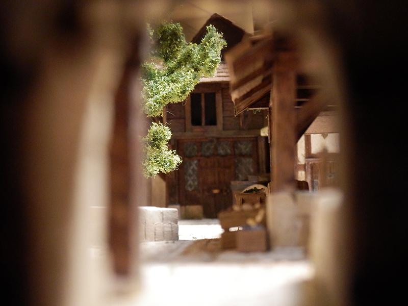 Village médiéval fortifié (2) - Page 8 P2140032