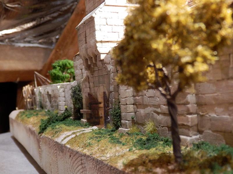 Village médiéval fortifié (2) - Page 8 P2140033