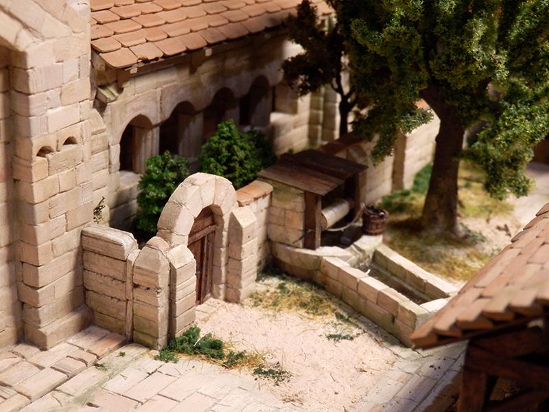 Village médiéval fortifié (2) - Page 8 P2140034