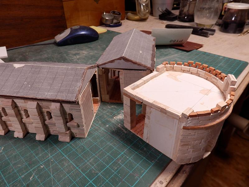 Village médiéval fortifié - Page 7 P2150012