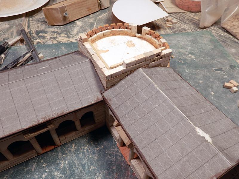 Village médiéval fortifié - Page 7 P2150013