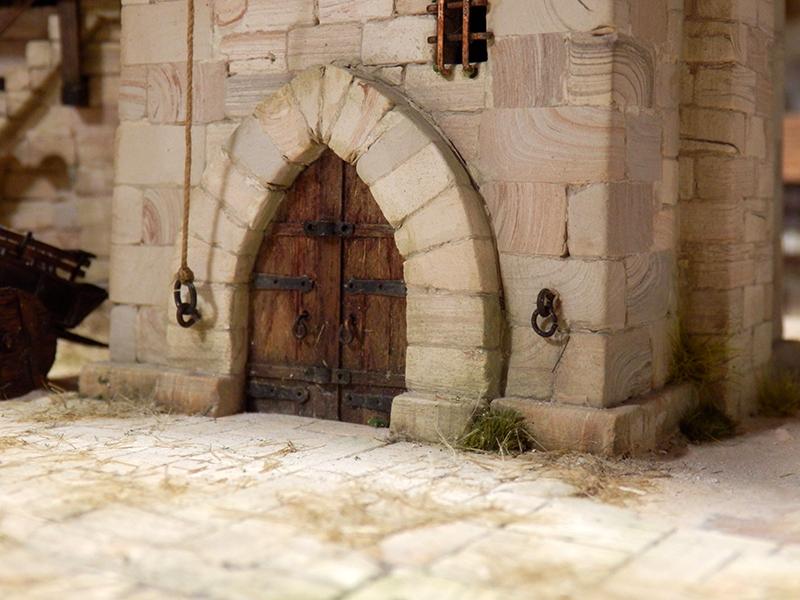 Village médiéval fortifié (2) - Page 9 P2160016