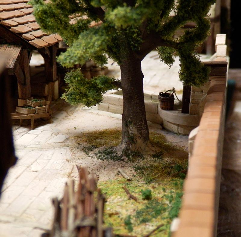 Village médiéval fortifié (2) - Page 9 P2160023