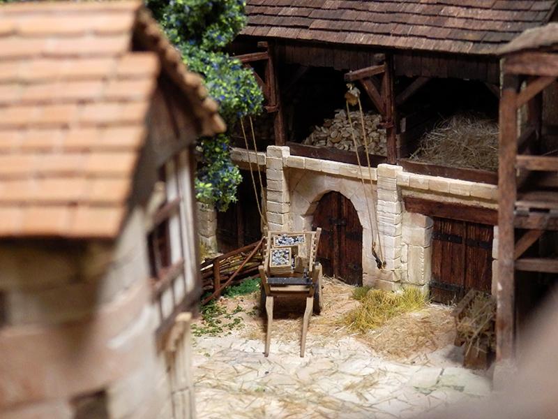 Village médiéval fortifié (2) - Page 9 P2170015