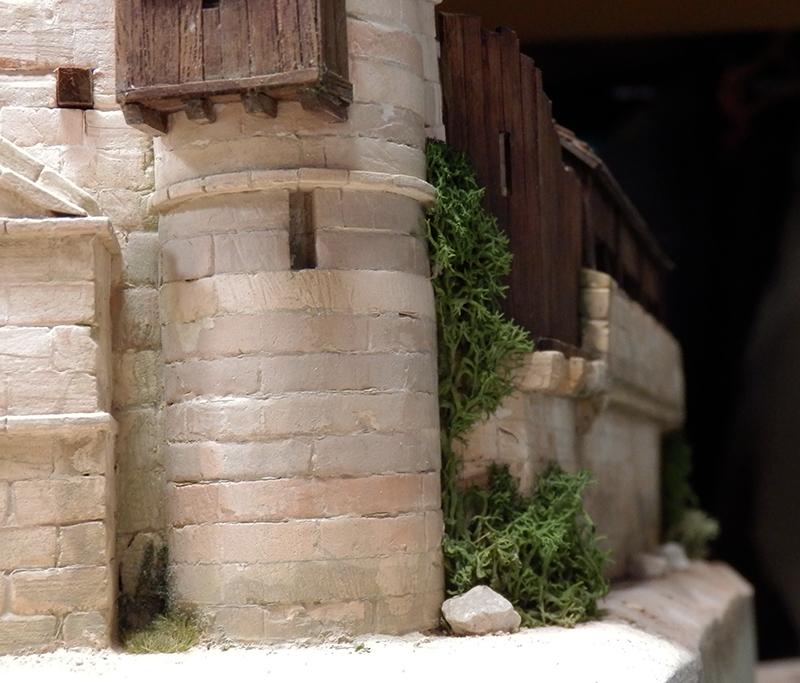 Village médiéval fortifié (2) - Page 9 P2170016