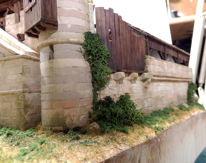 Village médiéval fortifié (2) - Page 10 P2210014