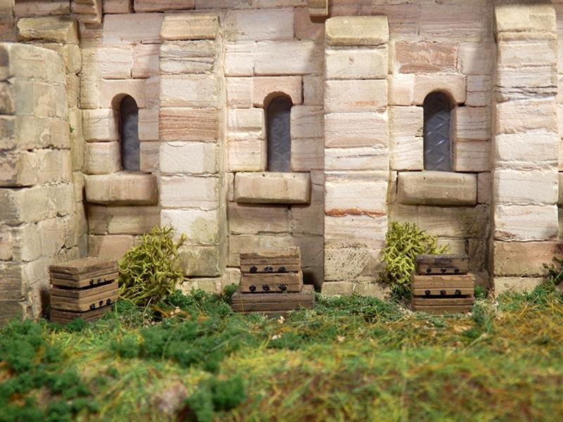 Village médiéval fortifié (2) - Page 10 P2210047