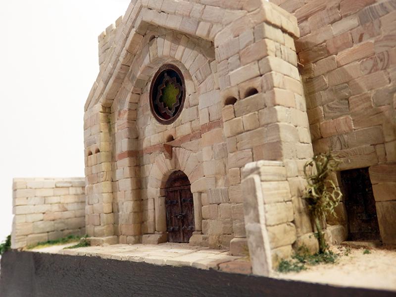 Village médiéval fortifié (2) - Page 10 P2210048