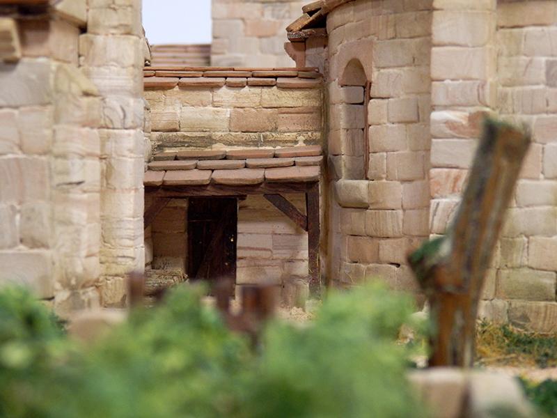 Village médiéval fortifié (2) - Page 10 P2210049