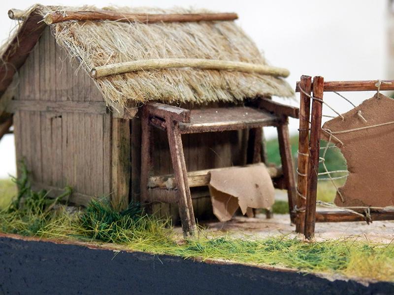Village médiéval fortifié (2) - Page 10 P2210058
