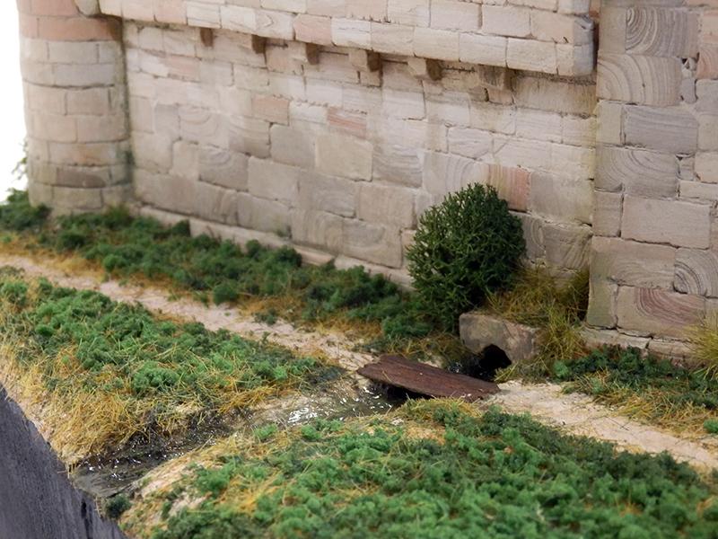 Village médiéval fortifié (2) - Page 10 P2210059