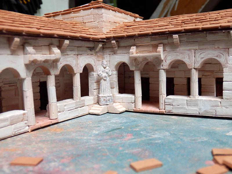 Village médiéval fortifié - Page 9 P3030011