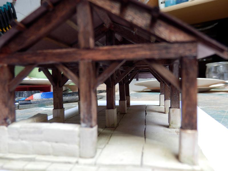Village médiéval fortifié - Page 9 P3090015