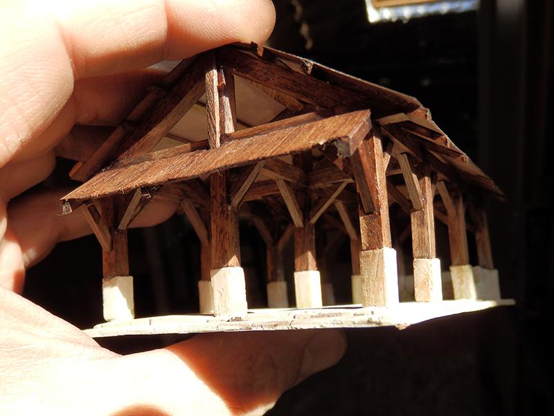 Village médiéval fortifié - Page 9 P3090017