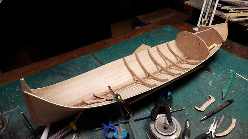 NordlandsBoat (Billing Boats 1/20°) par Ekis P3100011