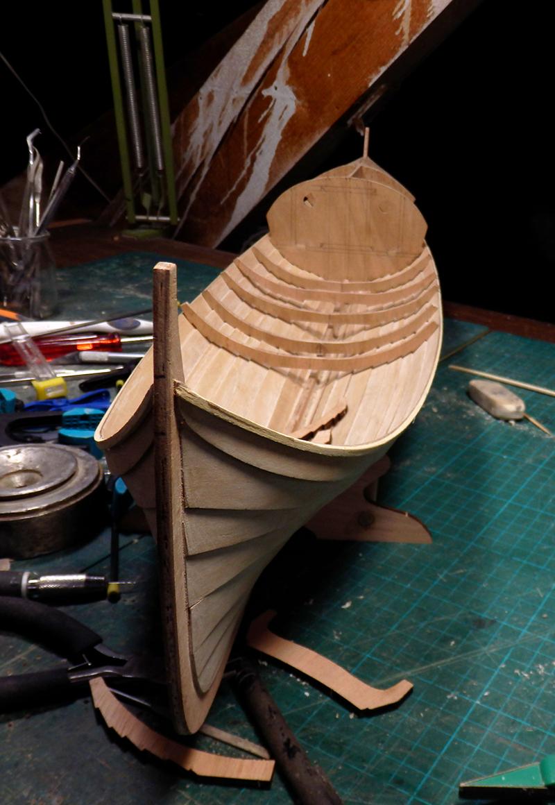 NordlandsBoat (Billing Boats 1/20°) par Ekis P3100012