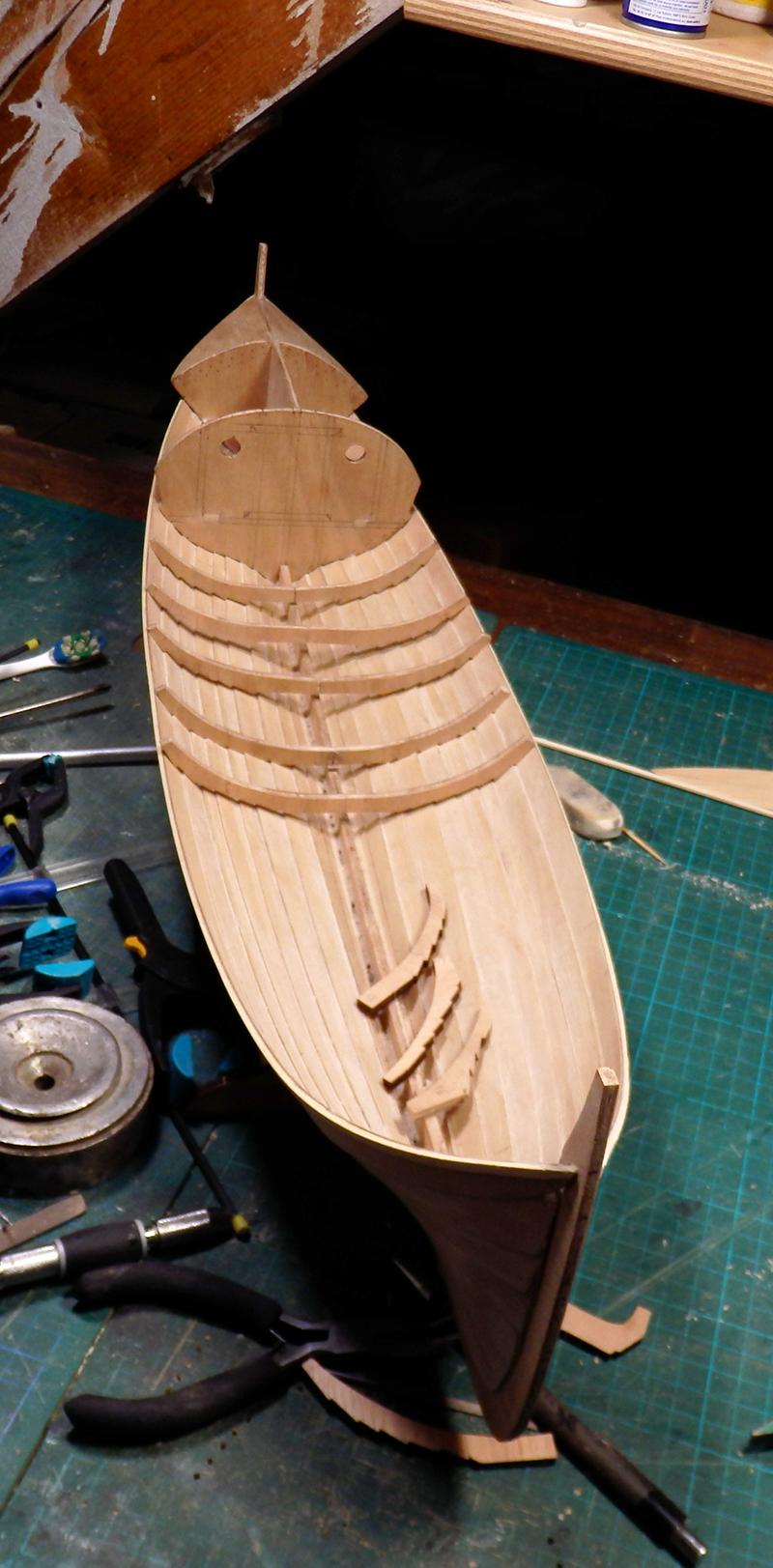 NordlandsBoat (Billing Boats 1/20°) par Ekis P3100013