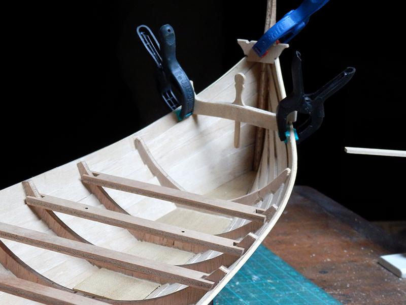 NordlandsBoat (Billing Boats 1/20°) par Ekis P3170021