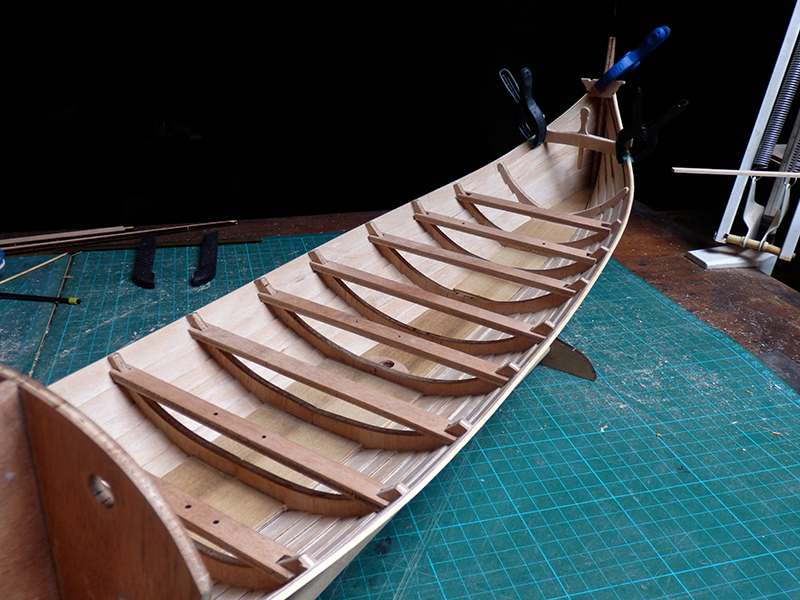 NordlandsBoat (Billing Boats 1/20°) par Ekis P3170023
