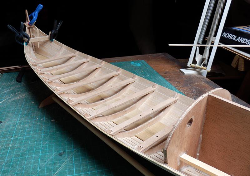 NordlandsBoat (Billing Boats 1/20°) par Ekis P3170024