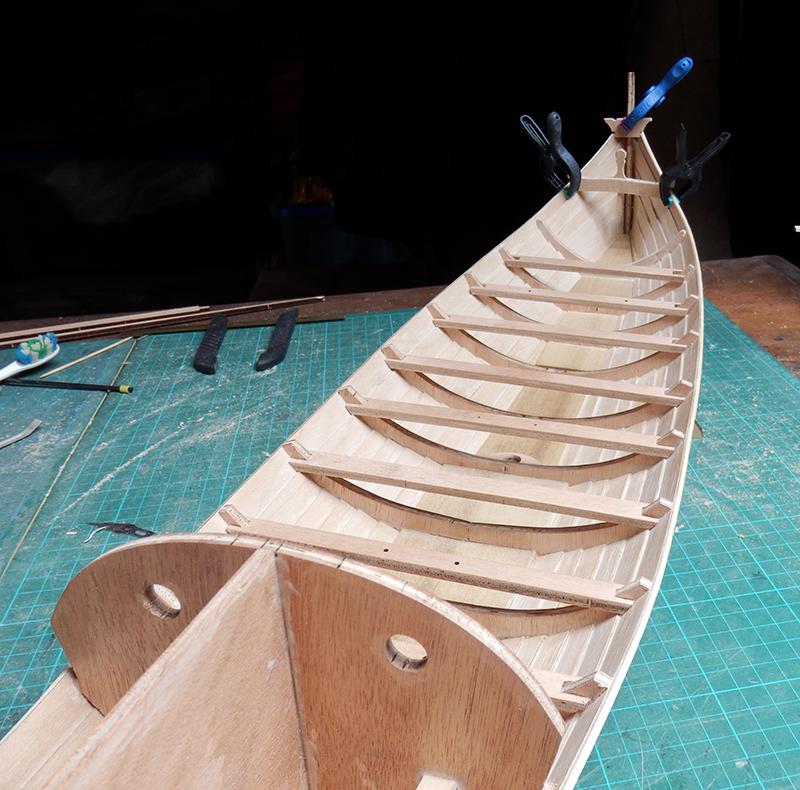 NordlandsBoat (Billing Boats 1/20°) par Ekis P3170026