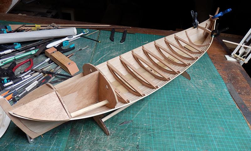 NordlandsBoat (Billing Boats 1/20°) par Ekis - Page 5 P3170031