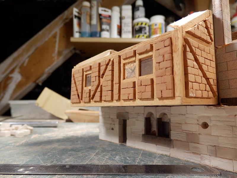 Village médiéval fortifié - Page 12 P3200016